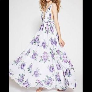 NWT Free People x Fame and Partners Dress Size 0
